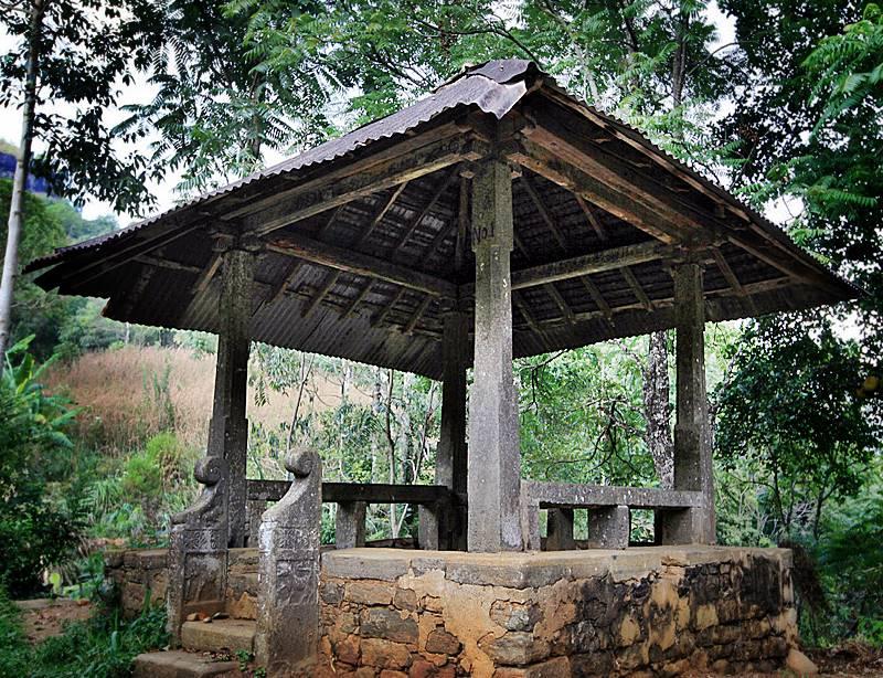 Kotagapitiya Ambalama