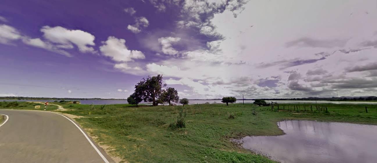 Eragama Reservoir (Irakkamam Reservoir)