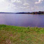 Alioluwa Reservoir
