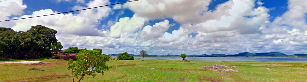 Sagama Reservoir