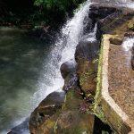 Kirawanagama Ellewala Ella waterfall