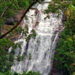 Seethagangula Ella Waterfall