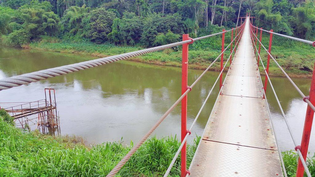 Ruwanwella Sangili Palama
