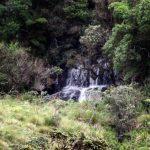 Slab Rock Falls