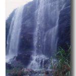 Monarakanda Oya Falls