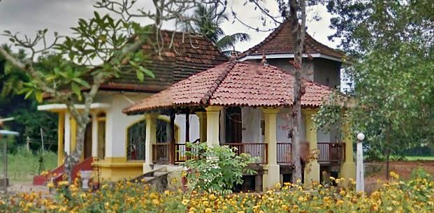 Rambukkana Nawagamuwa Purana Tampita Viharaya