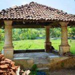 Hemmathagama Madiliya Ambalama