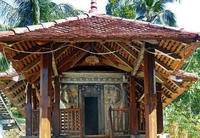 Burunnewa Sri Nagarukkarama Tampita Viharaya