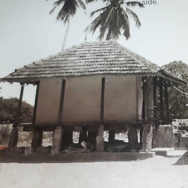 Namalpura Sri Vishuddharama Tampita Viharaya (Madawala Tampita Viharaya)