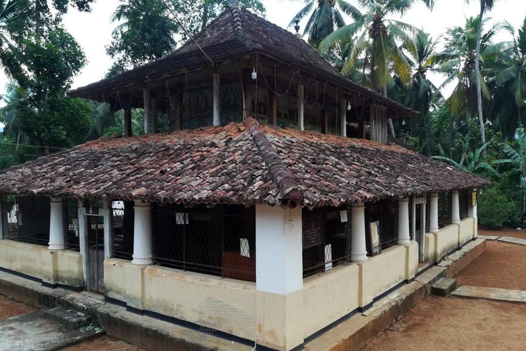 Mawela Malwathu Purana Tampita Viharaya