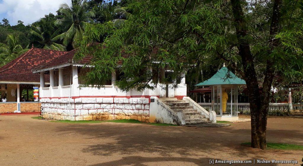 Ranwala Purana Tampita Viharaya