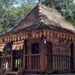 Raddalgoda Sri Jinendrarama Purana Viharaya