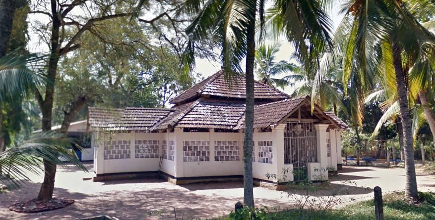 Dambadeniya Galgamuwa Purana Viharaya