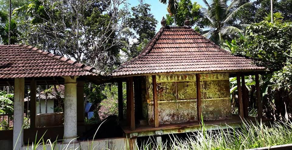 Eraminigammana Sri Susilarama Tampita Viharaya