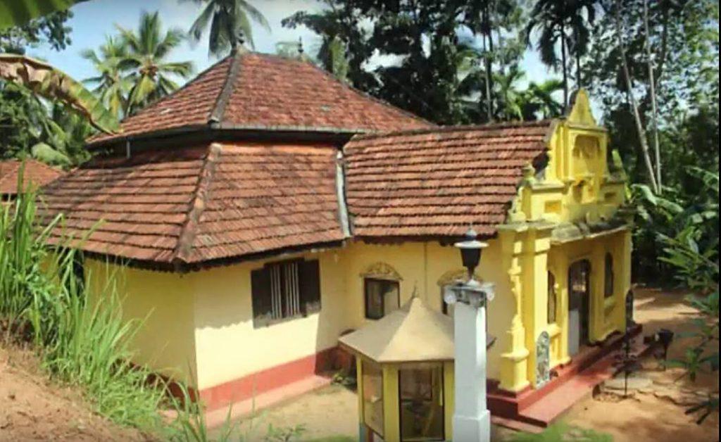 Kivulpana Purana Tampita Viharaya