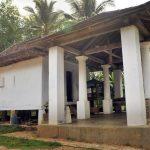 Weligodapola Sri Dharmarama Pirivena Tampita Viharaya