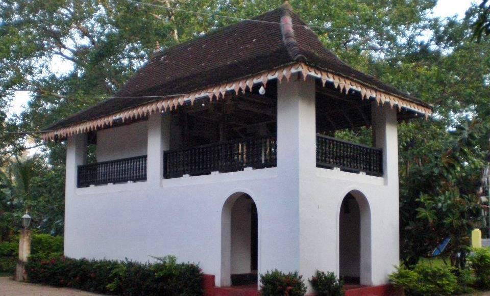 Ahugoda Purana Tampita Viharaya