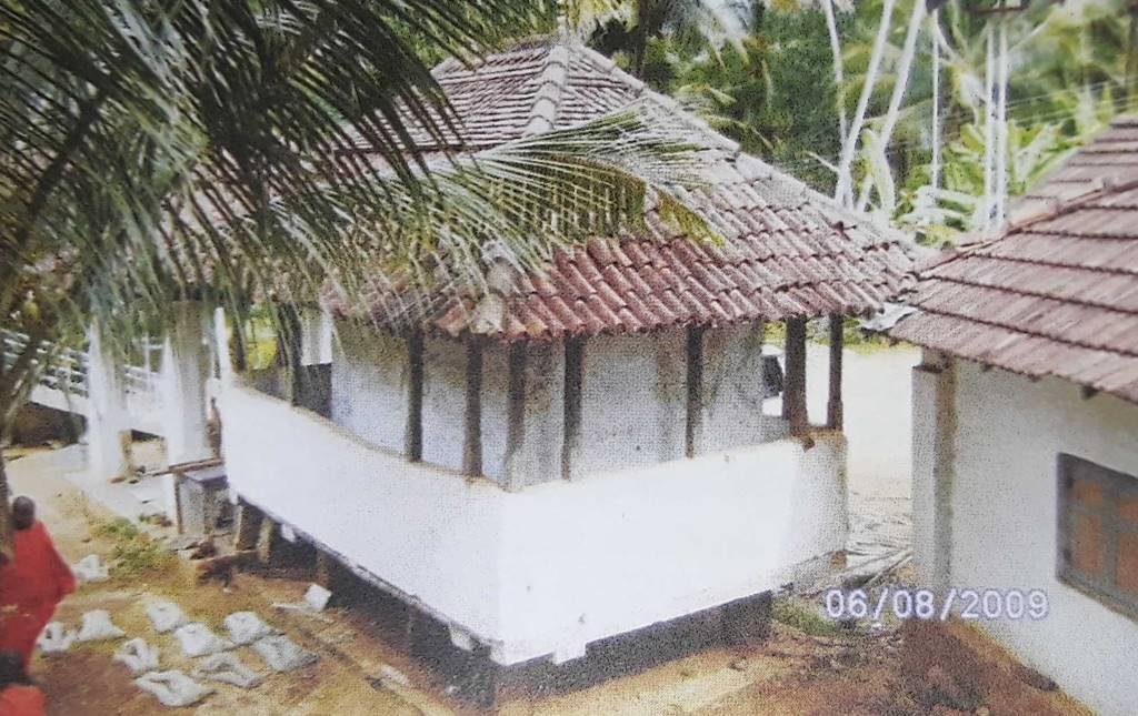 Inguruwaththa Purana Tampita Viharaya