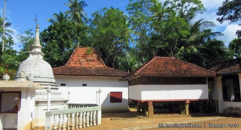 Dethawa Sri Mahamuni Purana Tampita Viharaya