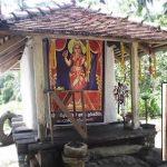 Wandurupitiya Ketewaththa Sathpaththini Tampita Devalaya