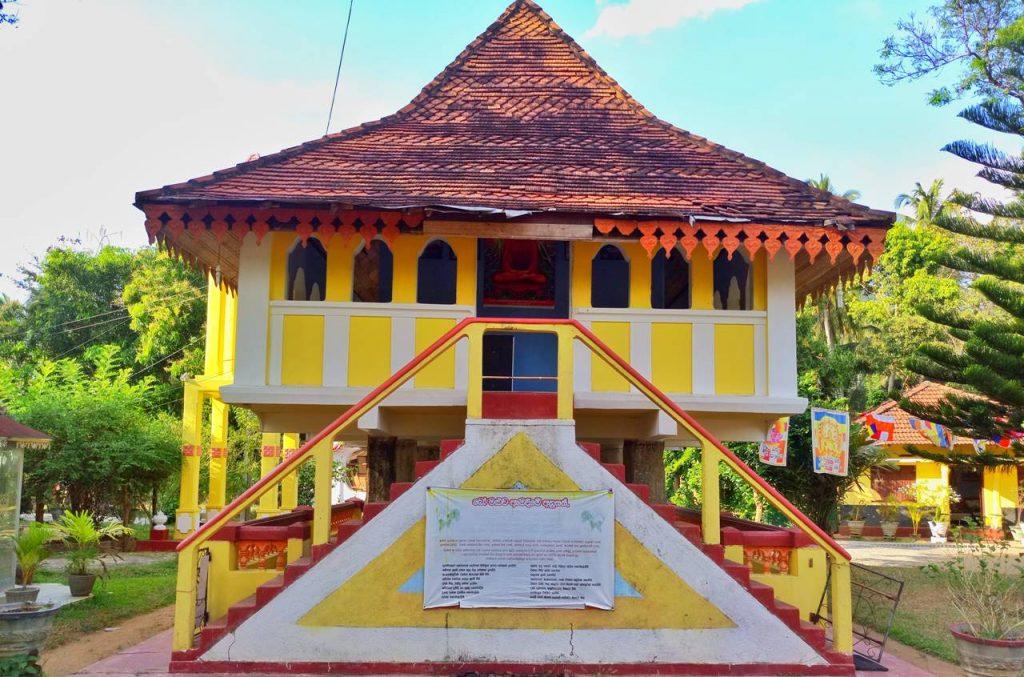 Lunukadawella Tampita Rajamaha Viharaya
