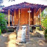 Malagamuwa Udubadagama Ancient Tampita Viharaya