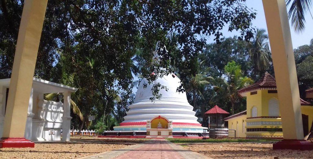 Padiyapelella Purana Bodhimalkada Viharaya