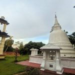 Watagedara Sri Sudarshanaramaya Purana Pothgul Viharaya