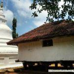 Karambewa Sri Sudarshanarama Purana Tampita Viharaya