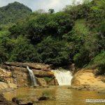 Uma Oya Falls / Uma Oya Dunhida Falls