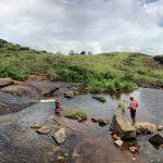 Patna Sliding Rock