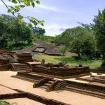 Monastic Ruins of Kokabe