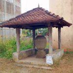 Wataddara Gal Pinthaliya in Gampaha