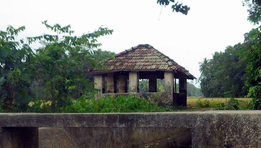 Amunugoda Ambalama in Gampaha