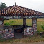 Balabowa Ambalama in Gampaha