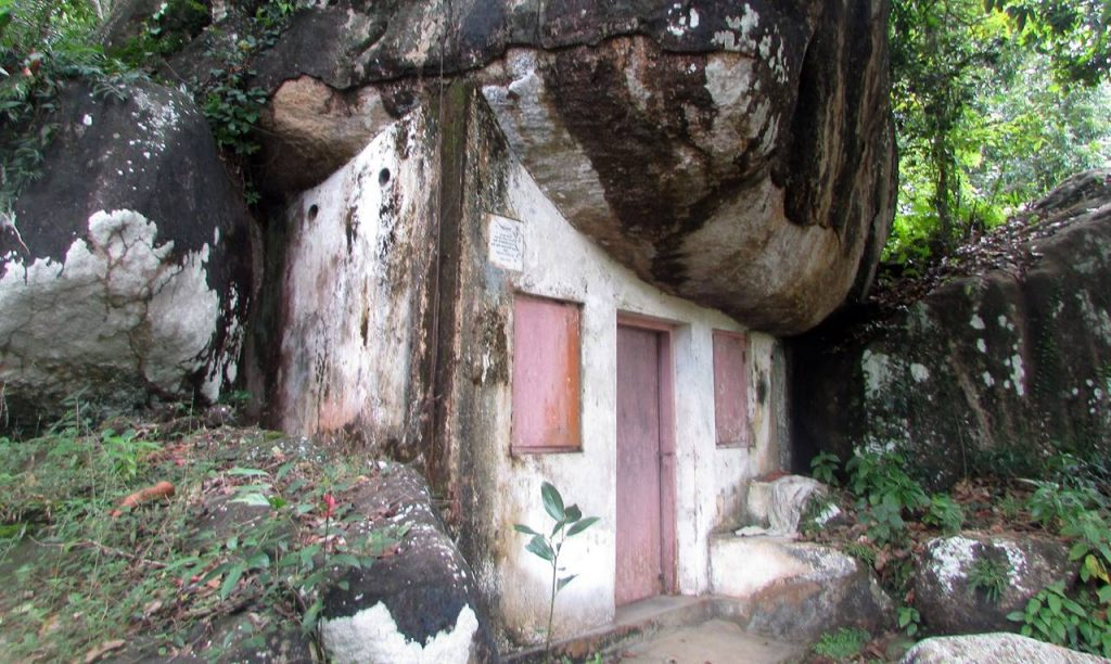 Rotumba Budugala Rajamaha Viharaya
