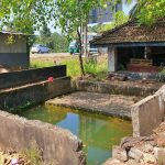Athurugiriya Ambalama over 100 years old now in a dilapidated state. Ambalama over 100 years old now in a dilapidated state.