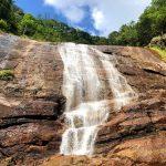 Hunnasgiriya Bambaragan Oya Waterfall 07