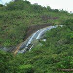 The top part of Gedaramada Ella