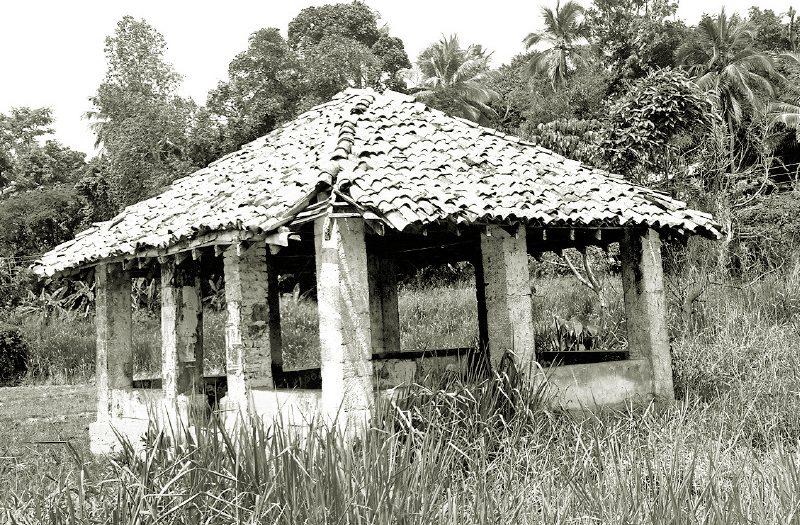 Aranayake Godigamuwa Ambalama