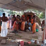 කෝවිලක් බවට පත් වූ සෝමනුවර සිරිමංගලපුර ගෙඩිගේ පුරාවිද්යා ස්ථානය - Somanuwara Sirimangalapura Gedige Archaeology Site