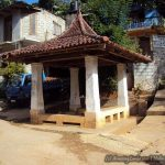 මහනුවර දොඩන්වල අම්බලම - Dodanwala Ambalama, Kandy