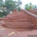 සේරුනුවර සිරිවඩ්ඩනාරාම රජමහා විහාරය පුරාවිද්යා ස්ථානය - Serunuwara Siriwaddanaramaya Rajamaha Viharaya Archaeological Site