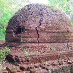 ගෝමරන්කඩවල මයිලවැව පුරාවිද්යා භූමිය - Gomarankadawala Mailawewa Archaeological Site