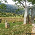 හඳගිරිය පුරාවිද්යා ස්ථානය - රත්නපුර - Ratnapura Handagiriya Archaeological Site