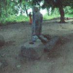 වැලිඔය ඇතාවැටුණුවැව ශ්රී උදුම්බරාරාම රජමහා විහාරය පුරාවිද්යා නටබුන් - Welioya Ethawatunuwewa Sri Udumbararama Rajamaha Viharaya Archaeological Ruins