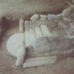 මුලතිවු මන්නකණ්ඩාල් කන්නියාර් කෝවිල් බෞද්ධ පුරාවිද්යා ස්ථානය - Mannakandal Kanniyar Kovil Archaeological Site in Mulativu