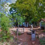 වැලිඔය නිකවැව විහාරය පුරාවිද්යා නටබුන් – Welioya Nikawewa Viharaya Archaeological Ruins