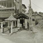 මහනුවර පට්ටියවත්ත අම්බලම - Pattiyawatta Ambalama in Kandy
