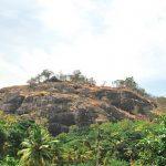 දළදා මාලිගාවක් වූ කෑගල්ල බෙලිගල පර්වතය - Archaeological Ruins of Beligala Rock
